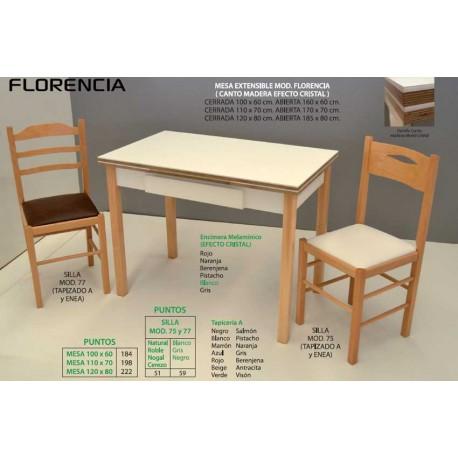 Conjunto Florencia IV