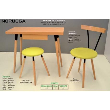 Conjunto Noruega II