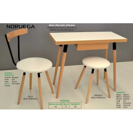 Conjunto Noruega IV