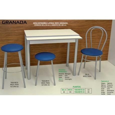 Conjunto Granada II